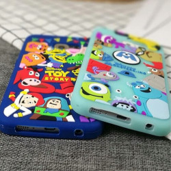 Fundas 3D Disney Toy store and Monsters SA