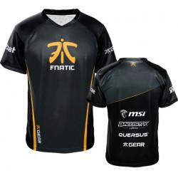 Camiseta equipo Fnatic juego