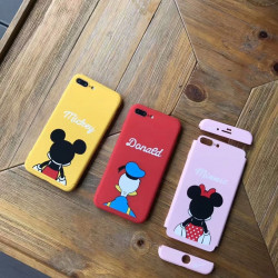 Funda Disney Iphone completa