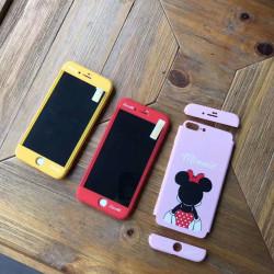 Funda Disney Iphone completa