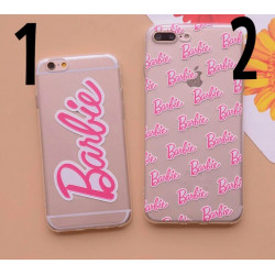 Fundas Barbie Iphone