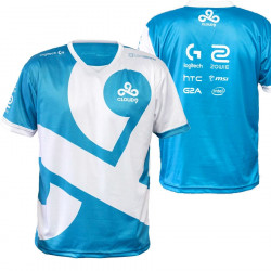 Camiseta  equipo C9 CLOUD9