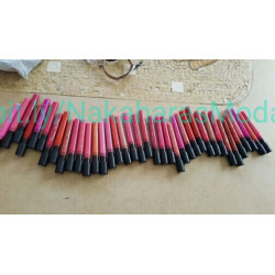 Kit 38 pcs  maquillaje labial