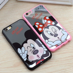 Fundas Disney Iphone Mickey...
