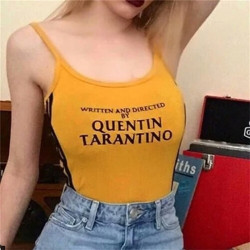 Body Quentin Tarantino