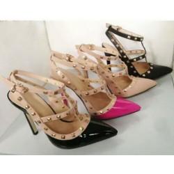 Zapatos Yameilas