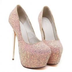 Zapatos sheincia