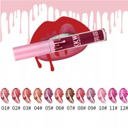 Labiales Jenner color mate