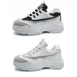 bambas brillo zapatillas...