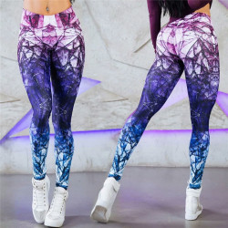 Leggins pusp up fitness...