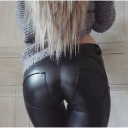 Pantalón push up...