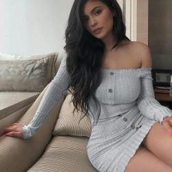 Vestido Kylie Jenner varios...