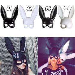 Sexy máscara Bunny conejo
