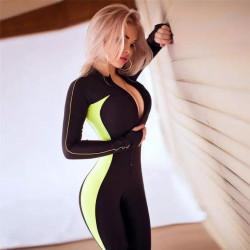 Mono neón fitness Samara