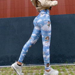 Leggins Ángel