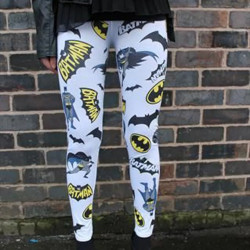 Leggins Batman elásticos