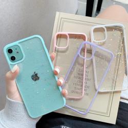 Funda Iphone transparente...