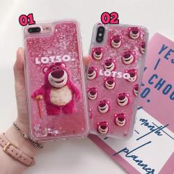 Funda iPhone Lotso - Toy...