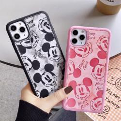 Funda iPhone Mickey Mouse