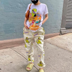 Pantalón joggers Rugrats