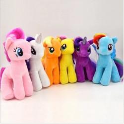 Peluche unicornio pony