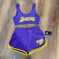Conjunto Lakers Los Angeles