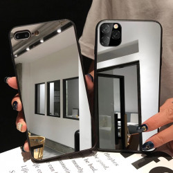 Funda iPhone espejo