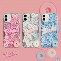 Funda iPhone Barbie