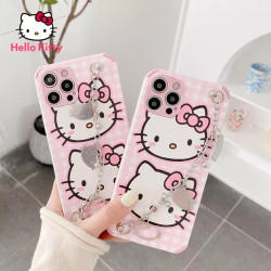 Funda iPhone Hello Kitty