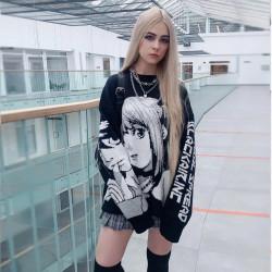 Suéter Misa Amane - Death Note