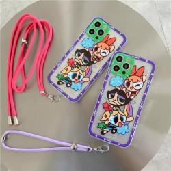 Funda iPhone Las Súper Nenas