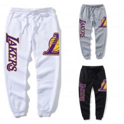 Pantalón joggers Lakers